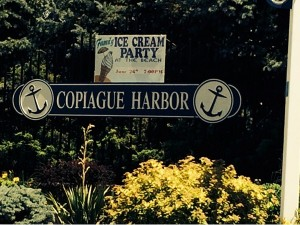 Copiague harbor